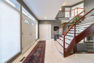 Photo 3: 421 OSBORNE Crescent in Edmonton: Zone 14 House for sale : MLS®# E4219837