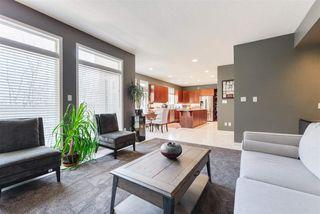 Photo 7: 421 OSBORNE Crescent in Edmonton: Zone 14 House for sale : MLS®# E4219837