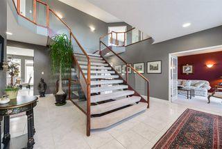 Photo 4: 421 OSBORNE Crescent in Edmonton: Zone 14 House for sale : MLS®# E4219837