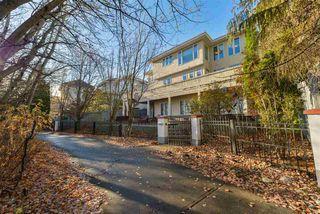 Photo 48: 421 OSBORNE Crescent in Edmonton: Zone 14 House for sale : MLS®# E4219837