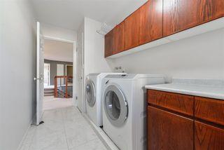 Photo 27: 421 OSBORNE Crescent in Edmonton: Zone 14 House for sale : MLS®# E4219837