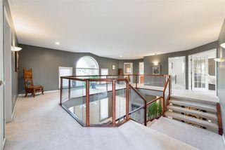 Photo 18: 421 OSBORNE Crescent in Edmonton: Zone 14 House for sale : MLS®# E4219837
