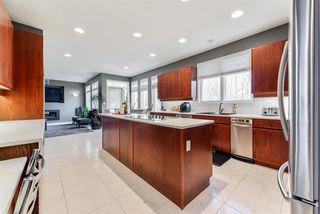 Photo 10: 421 OSBORNE Crescent in Edmonton: Zone 14 House for sale : MLS®# E4219837