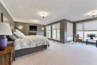 Photo 28: 421 OSBORNE Crescent in Edmonton: Zone 14 House for sale : MLS®# E4219837