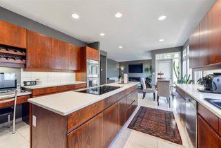 Photo 11: 421 OSBORNE Crescent in Edmonton: Zone 14 House for sale : MLS®# E4219837