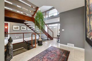 Photo 5: 421 OSBORNE Crescent in Edmonton: Zone 14 House for sale : MLS®# E4219837
