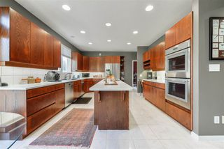 Photo 9: 421 OSBORNE Crescent in Edmonton: Zone 14 House for sale : MLS®# E4219837