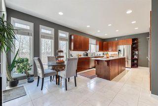 Photo 8: 421 OSBORNE Crescent in Edmonton: Zone 14 House for sale : MLS®# E4219837