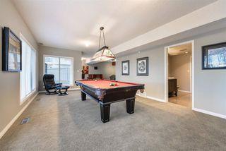 Photo 38: 421 OSBORNE Crescent in Edmonton: Zone 14 House for sale : MLS®# E4219837