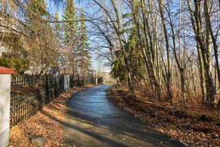 Photo 46: 421 OSBORNE Crescent in Edmonton: Zone 14 House for sale : MLS®# E4219837