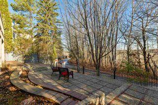 Photo 45: 421 OSBORNE Crescent in Edmonton: Zone 14 House for sale : MLS®# E4219837