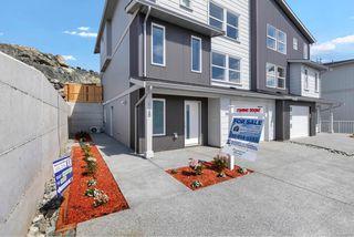 Photo 3: 7032 Brailsford Pl in : Sk Sooke Vill Core Half Duplex for sale (Sooke)  : MLS®# 859727