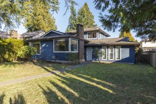 "Main Photo: 1860 148 Street in Surrey: Sunnyside Park Surrey House for sale in ""Semiahmoo Secondary School Catchment"" (South Surrey White Rock)  : MLS®# R2530930"