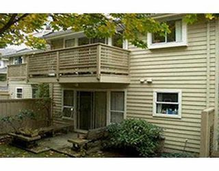 "Photo 2: 32 3634 GARIBALDI DR in North Vancouver: Roche Point Townhouse for sale in ""BROOKSIDE"" : MLS®# V562911"