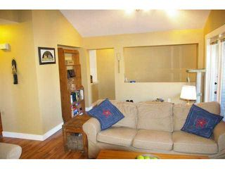 "Photo 3: 74 12099 237TH Street in Maple Ridge: East Central Townhouse for sale in ""GABRIOLA"" : MLS®# V872819"