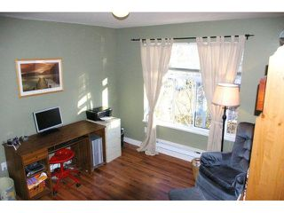 "Photo 8: 74 12099 237TH Street in Maple Ridge: East Central Townhouse for sale in ""GABRIOLA"" : MLS®# V872819"