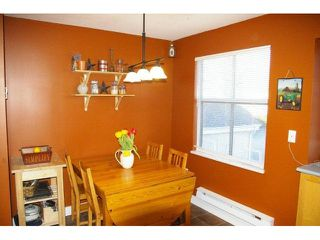 "Photo 6: 74 12099 237TH Street in Maple Ridge: East Central Townhouse for sale in ""GABRIOLA"" : MLS®# V872819"