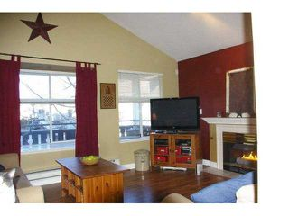 "Photo 4: 74 12099 237TH Street in Maple Ridge: East Central Townhouse for sale in ""GABRIOLA"" : MLS®# V872819"