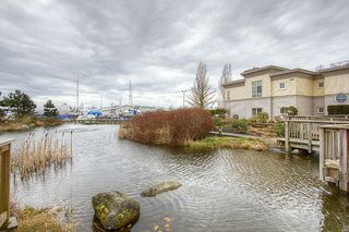 "Photo 19: 130 5500 ANDREWS Road in Richmond: Steveston South Condo for sale in ""SOUTHWATER"" : MLS®# V882835"