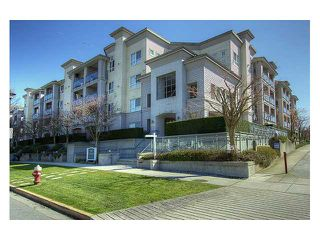 "Photo 1: 130 5500 ANDREWS Road in Richmond: Steveston South Condo for sale in ""SOUTHWATER"" : MLS®# V882835"