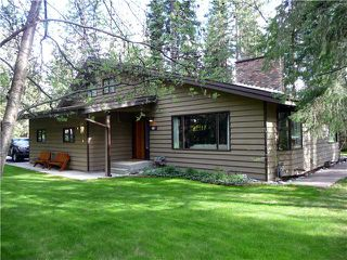 Photo 1: 3681 W MCLARTY Place in Prince George: Nechako Bench House for sale (PG City North (Zone 73))  : MLS®# N211620