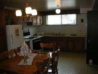 Photo 5: 9218 - 110A AVENUE: House for sale (McCauley)