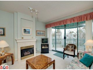 """Photo 5: 405 1765 MARTIN Drive in Surrey: Sunnyside Park Surrey Condo for sale in """"SOUTHWYND"""" (South Surrey White Rock)  : MLS®# F1202062"""