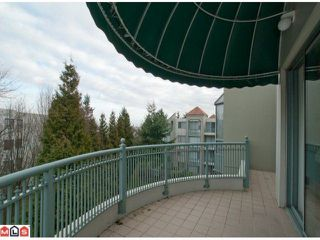 """Photo 6: 405 1765 MARTIN Drive in Surrey: Sunnyside Park Surrey Condo for sale in """"SOUTHWYND"""" (South Surrey White Rock)  : MLS®# F1202062"""