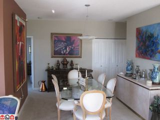 "Photo 5: 702 1581 FOSTER Street: White Rock Condo for sale in ""SUSSEX HOUSE"" (South Surrey White Rock)  : MLS®# F1202250"
