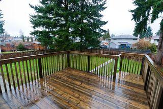Photo 7: 1663 COQUITLAM Avenue in port coquitlam: Glenwood PQ House for sale (Port Coquitlam)  : MLS®# V940800