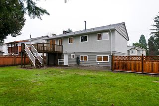Photo 8: 1663 COQUITLAM Avenue in port coquitlam: Glenwood PQ House for sale (Port Coquitlam)  : MLS®# V940800
