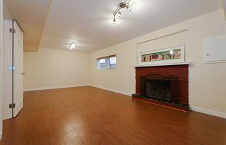 Photo 6: 1663 COQUITLAM Avenue in port coquitlam: Glenwood PQ House for sale (Port Coquitlam)  : MLS®# V940800