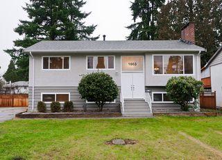 Photo 10: 1663 COQUITLAM Avenue in port coquitlam: Glenwood PQ House for sale (Port Coquitlam)  : MLS®# V940800