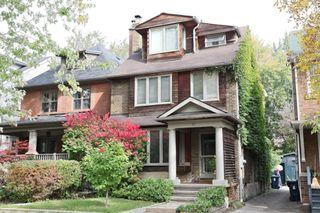 Main Photo: 21 Cornish Road in Toronto: Rosedale Freehold for sale (Toronto C09)  : MLS®# C2314940