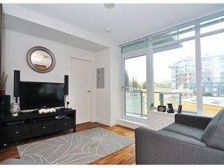 Photo 5: # 511 250 E 6TH AV in Vancouver: Mount Pleasant VE Condo for sale (Vancouver East)  : MLS®# V976257
