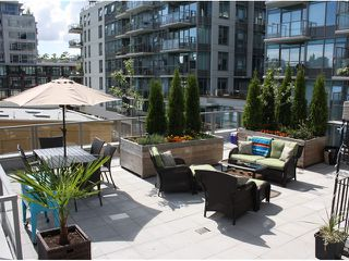 Photo 3: # 511 250 E 6TH AV in Vancouver: Mount Pleasant VE Condo for sale (Vancouver East)  : MLS®# V976257