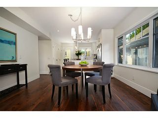 "Photo 5: 4679 BLENHEIM Street in Vancouver: Dunbar House for sale in ""Dunbar"" (Vancouver West)  : MLS®# V1031807"