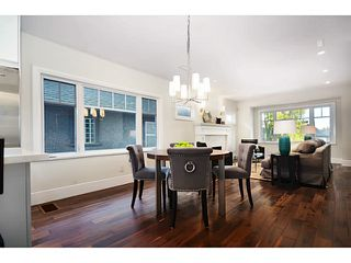 "Photo 6: 4679 BLENHEIM Street in Vancouver: Dunbar House for sale in ""Dunbar"" (Vancouver West)  : MLS®# V1031807"