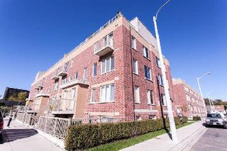 Photo 1: 22 20 Elsie Lane in Toronto: Dovercourt-Wallace Emerson-Junction Condo for sale (Toronto W02)  : MLS®# W2763702