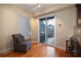 Photo 5: 255 FURNESS Street in New Westminster: Queensborough Condo for sale : MLS®# V989507