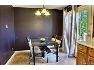 Photo 7: 3151 JENKINS DRIVE in Regina: Single Family Dwelling for sale (Regina Area 04)  : MLS®# 482358