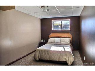Photo 14: 3151 JENKINS DRIVE in Regina: Single Family Dwelling for sale (Regina Area 04)  : MLS®# 482358