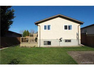 Photo 17: 3151 JENKINS DRIVE in Regina: Single Family Dwelling for sale (Regina Area 04)  : MLS®# 482358
