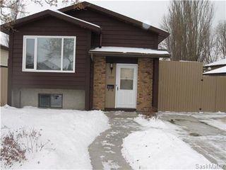 Photo 2: 3151 JENKINS DRIVE in Regina: Single Family Dwelling for sale (Regina Area 04)  : MLS®# 482358
