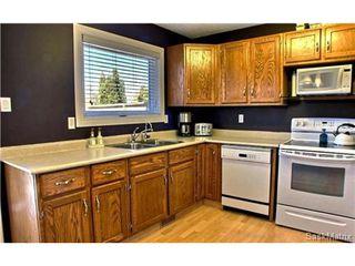 Photo 5: 3151 JENKINS DRIVE in Regina: Single Family Dwelling for sale (Regina Area 04)  : MLS®# 482358