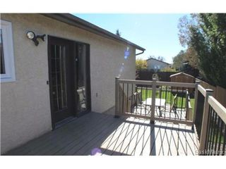 Photo 15: 3151 JENKINS DRIVE in Regina: Single Family Dwelling for sale (Regina Area 04)  : MLS®# 482358