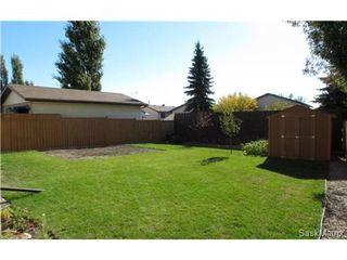 Photo 16: 3151 JENKINS DRIVE in Regina: Single Family Dwelling for sale (Regina Area 04)  : MLS®# 482358