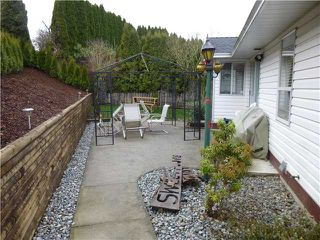 Photo 14: 30860 E OSPREY Drive in Abbotsford: Abbotsford West House for sale : MLS®# F1327086