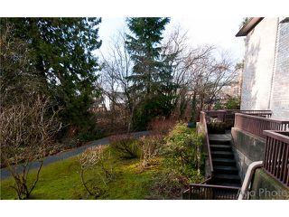 Photo 8: 103 1150 DUFFERIN Street in Coquitlam: Eagle Ridge CQ Condo for sale : MLS®# V1043500