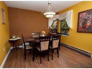 Photo 4: 103 1150 DUFFERIN Street in Coquitlam: Eagle Ridge CQ Condo for sale : MLS®# V1043500